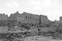 بين أعوام 1834 حتى عام 1921 حكمت قبيلة آل رشيد منطقة حائل شمال وسط المملكة الحالية