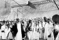 تمكن آل رشيد من إنهاء الدولة السعودية الثانية عام 1891 وسيطرت على الرياض حتى عام 1902 بعدما استعاد آل سعود الرياض بقيادة عبد العزيز آل سعود مؤسس الدولة السعودية الثالثة