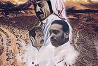 ومسلسل العاصوف هو مسلسل سعودي يقوم ببطولته ناصر القصبي وريم عبد الله ويتناول المملكة خلال فترة السبعينيات