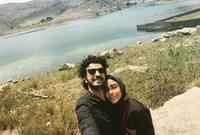 أعلنت ليلى إسكندر إسلامها بعد زواجها من الفرحان
