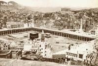 كانوا يسيطرون على أجزاء من الحجاز منذ عام 1517 خاصة مكة والمدينة
