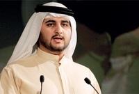 له العديد من المساهمات الإنسانية، من ابرزها مساهمته في فعاليات حملة دبي للعطاء