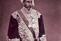 من أشهر حكامها الشريف عون الرفيق الذي حكم بين 1882 حتى عام 1905