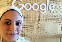 حصلت بعدها على شهادة الدكتوراة في الأدب العربي الأمريكي من جامعة الملك سعود عام 2007