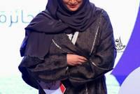 اختيرت لشغل منصب سفيرة الأمم المتحدة للنوايا الحسنة بين اعوام 2005 – 2009 لتكون أول امرأة سعودية تحظى بهذا الشرف الرفيع