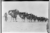 الدولة السعودية الأولى 1744 – 1818