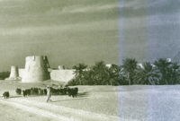أول حكامها هو محمد بن سعود الذي تُنسب إليه عائلة آل سعود والذي حكم بين أعوام 1744-1765
