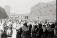 تبعه ابنه سعود بن عبد العزيز بين أعوام 1803-1814