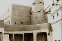 كان آخر حكام تلك الدولة عبد الله بن سعود بين أعوام 1814-1818