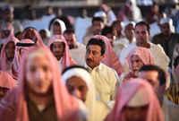 ويضم المسلسل نخبة كبيرة من الفنانين من جنسيات مختلفة من الوطن العربي