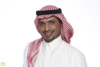 الفنان السعودي حبيب الحبيب