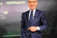 ولد بمخيم اليرموك في دمشق في 6 يونيو 1963 ويعمل في محطة إم بي سي التلفزيونية