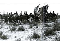 توسع عبد العزيز آل سعود في ضم المناطق المتاخمة للرياض ومناطق أخرى في نجد حتى تمكن من السيطرة عليها وتوحيد مناطقها بحلول عام 1906