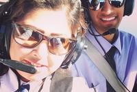 وقررت شركة نسما اعتماد ياسمين أخيرًا بشكل رسمي كمساعد طيار لتصبح أول امرأة سعودية في التاريخ تحقق هذا الإنجاز