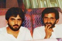 خاله هو الشيخ محمد بن راشد آل مكتوم حاكم دبي بجانب أشقاء والدته الشيخ مكتوم حاكم دبي السابق والشيخ أحمد والشيخ حمدان