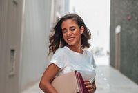مدونة إماراتية الجنسية تعيش في دبي