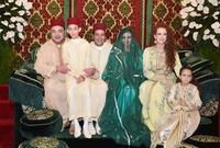 وجاء أخيرًا القرار الذي طالما انتظره الشعب المغربي وهو زواج الأمير رشيد من أم كلثوم