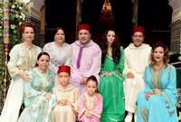 وعلى مستوى الوطن العربي شارك كل من نبيل شعيل وأحلام والشاب خالد في إحياء حفل زفافه