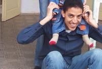 وأساس الواقعة أن مهندس مغربي يدعى فؤاد مرتضى قد انتحل شخصية الأمير مولاي على الفيسبوك وقد أنشأ صفحة بإسمه