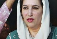 تم اختيارها كأحد أبرز الشخصيات السياسية في تاريخ باكستان في العصر الحديث