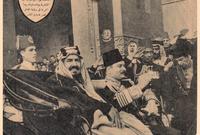 تمتعت المملكة بعلاقات قوية للغاية مع المملكة المصرية التي استمرت حتى عام 1952 خاصة في عهد الملك فاروق