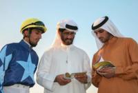 تولى راشد أولى المناصب عام 2008 وكان رئيسًا للجنة الأولمبية الإماراتية