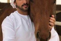 حمدان هو ولي عهد ورئيس المجلس التنفيذي لإمارة دبي