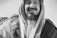 الملك عبد العزيز بن عبد الرحمن آل سعود مؤسس الدولة السعودية الثالثة