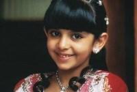 الشيخة فطيم من مواليد 22 يوليو 1994