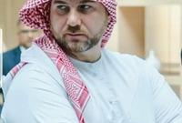 الشيخ مروان آل مكتوم