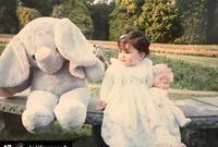 الشيخة مريم الأولى من مواليد 11 أغسطس 1987