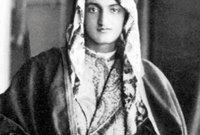 الملك فيصل بن عبد العزيز في صغره