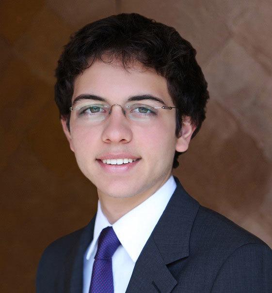 الأمير الحسين بن عبد الله الثاني بن الحسين بن طلال ولي عهد المملكة الأردنية الهاشمية