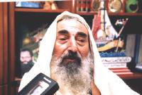 أفرجت عنه إسرائيل في عملية تبادل للأسرى بين الأردن وإسرائيل في أعقاب المحاولة الفاشلة لاغتيال رئيس المكتب السياسي لحماس خالد مشعل في العاصمة عمان