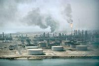 تمتلك السعودية أكبر إنتاج يومي من البترول بجانب كونها المصدر الأول له في العالم حيث تصدر خمس بترول العالم