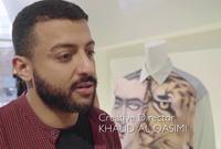 كان خط أزياءه من أشهر خطوط الأزياء في بريطانيا خاصة لدى العرب الذين يعيشون هناك