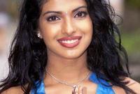 بريانكا شوبرا، ممثلة ومغنية هندية