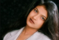 فازت في مسابقة ملكة جمال العالم عام 2000