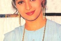 مادهوري ديكسيت ممثلة هندية