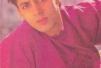 سلمان خان ممثل ومنتج هندي