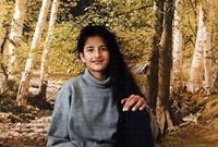 كاترينا كيف ممثلة وعارضة هندية