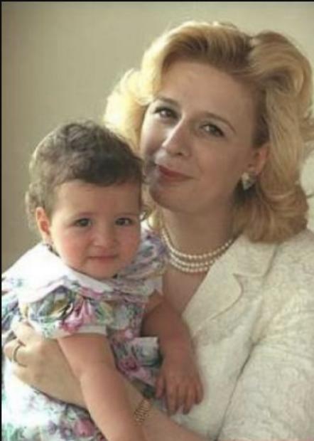 زهوة ياسر عرفات من مواليد 24 يوليو 1995
