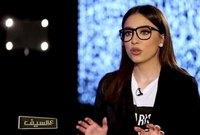 """انتقلت إلى الكويت وقامت بتقديم عدة برامج في القنوات الكويتية كان أبرزها تقديمها لبرنامج """"ع السيف"""" على قناة العدالة والذي حقق نسبة مشاهدات عالية"""