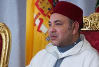 ترجع أصول أسرته العلوية إلى السلالة النبوية الشريفة التي ينسب إليها الرسول محمد ﷺ