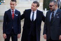 يتقن الملك محمد السادس بجانب العربية ثلاث لغات أخريات يتحدثهن بطلاقة تامة وهن الفرنسية والإنجليزية والأسبانية