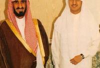 أنجب الأمير 23 ابنًا وابنة من زوجاته الثلاثة أشهرهم الأمير فيصل أمير منطقة الرياض والأمير خالد مستشار الملك سلمان والأمير تركي قائد القوات الجوية الملكية السعودية