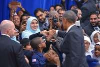 كانت فترة أوباما من أنجح الفترات الرئاسية في الثلاثين عامًا الماضية حيث حقق الاقتصاد الأمريكي انتعاشًا كبيرًا كما استطاع تحسين صورة أمريكا الخارجية في العالم بالإضافة إلى نجاحه في إزالة كثير من التوترات مع العالم الإسلامي والعربي