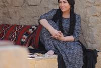 """قدمت تاريخ كبير من العمل في الدراما الخليجية من عام 1972 وهي طفلة في مسلسل """"نوادر جحا"""" وحتي مسلسل """"أمنيات بعيدة"""" إنتاج 2019"""