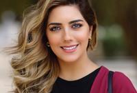 """تم ترشيحها ضمن أجمل  100 وجه في العالم عبر الموقع العالمي """"top beauty world"""" وكانت بالقائمة مع 4 ممثلات عربية أخرى"""