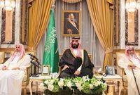 """كما تحدث بصراحة عن توجه السعودية لمكافحة التشدد الديني داخل الدولة، ووصفه بالدخيل على المجتمع السعودي، حيث وعد بتحرير المجتمع السعودي من """"مشروع الصحوة"""" لإعادة السعودية إلى ما كانت عليه قبل 30 عامًا حينما كنا نعيش حياة طبيعية على حد وصفه."""